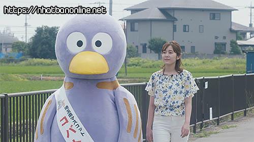 Kobaton - linh vật của tỉnh Saitama Nhật Bản