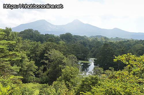 Vùng đầm lầy Nakase-numa - tỉnh Fukushima Japan