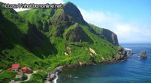 Đảo Rishiri - tỉnh Hokkaido Japan