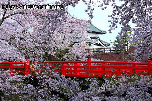 Thành Hirosaki