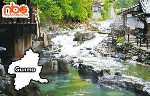 Tỉnh Gunma Japan