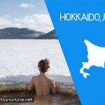Tỉnh Hokkaido Nhật Bản