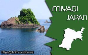 Tỉnh Miyagi Japan với những điểm đến hấp dẫn