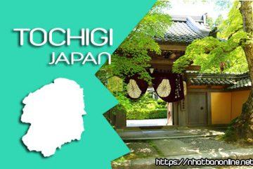 Tỉnh Tochigi Japan – trung tâm du lịch xứ phù tang