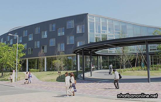 Đại học Niigata - tỉnh Niigata Nhật Bản