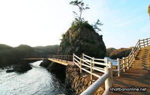 Tỉnh Fukui Nhật Bản - vùng đất hạnh phúc