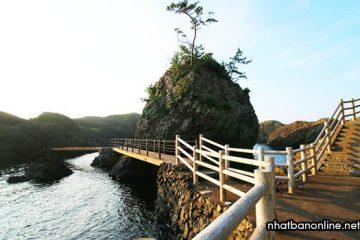 Tỉnh Fukui Japan – vùng đất hạnh phúc