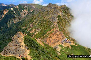 Tỉnh Nagano Japan – thiên đường của những ngọn núi