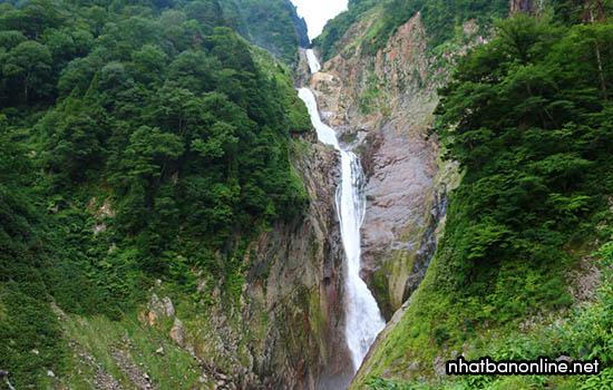 Đôi nét về tỉnh Toyama Japan