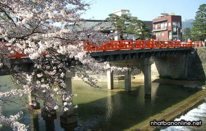 Tỉnh Gifu Japan - vùng đất giàu truyền thống