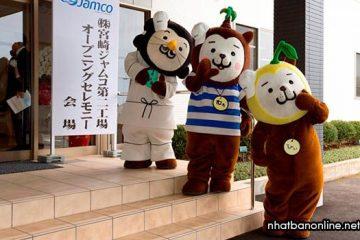 Tỉnh Miyazaki Japan – nơi nghỉ dưỡng tuyệt vời