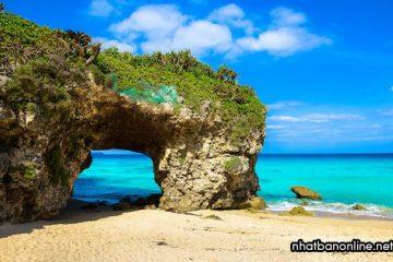 Tỉnh Okinawa Japan – thiên đường biển đảo