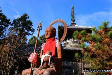Tỉnh Tokushima Japan – nơi bắt đầu của con đường hành hương Ohenro
