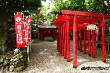 Tỉnh Mie Japan – hành hương trên con đường là di sản thế giới