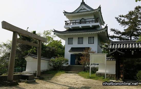 Thành Ono - tỉnh Aichi Japan