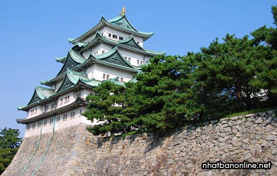Tỉnh Aichi Japan