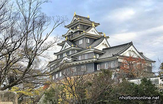 Tỉnh Okayama Japan - nơi gắn liền với Momotaro