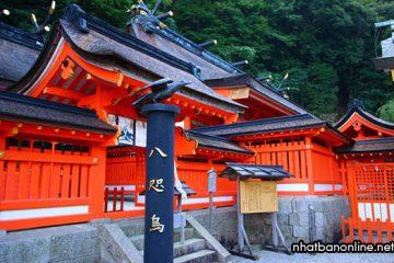 Tỉnh Wakayama Japan và những con đường hành hương nổi tiếng