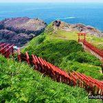 Tỉnh Yamaguchi Japan - hòa mình với vẻ đẹp tự nhiên