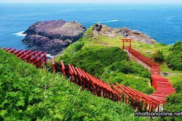 Tỉnh Yamaguchi Japan – hòa mình với vẻ đẹp tự nhiên