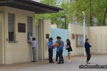 Đại sứ quán Nhật Bản tại Việt Nam, những điều cần biết