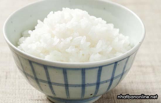 Cách nấu cơm ngon kiểu Nhật