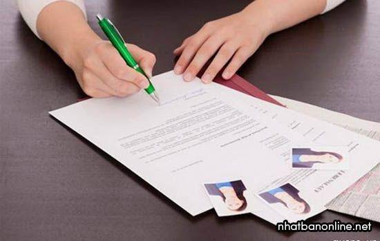 Hồ sơ du học Nhật Bản, tự làm có được không?