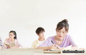 Học tiếng Nhật để đi du học tại Nhật