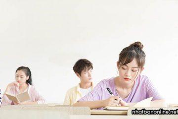 Học tiếng Nhật để đi du học, học bao lâu, hết bao nhiêu tiền