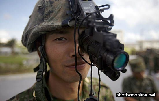Lực lượng phòng vệ Nhật Bản là gì?
