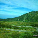 TateyamaKurobeAlpine Route