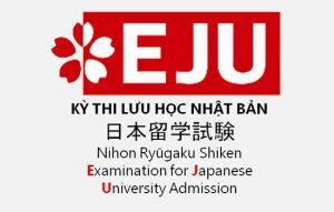 Kỳ thi du học Nhật Bản EJU là gì?