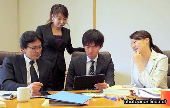 Cơ hội việc làm dành cho du học sinh Nhật Bản về nước - Biên dịch viên