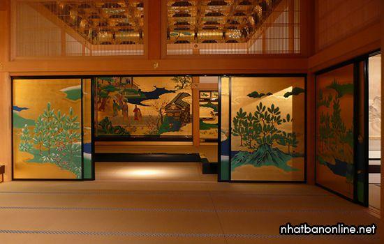 Cung điện Honmaru Goten
