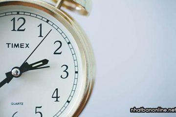 Thời gian XKLĐ Nhật Bản là bao lâu?