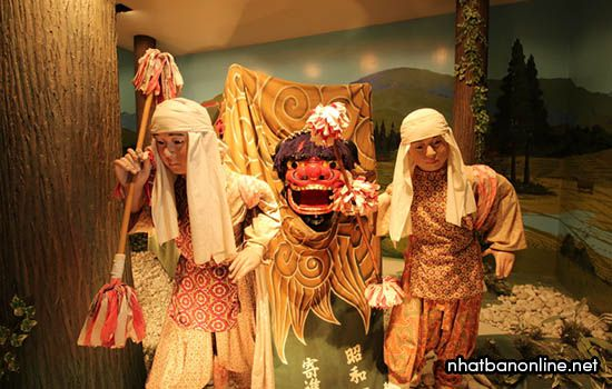 Bảo tàng Lễ hội Doburoku