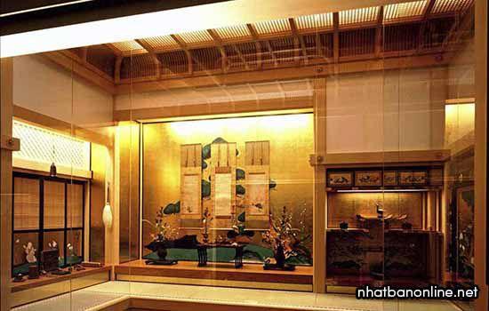 Bảo tàng mỹ thuật Tokugawa