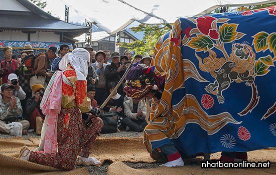Lễ hội Doburoku