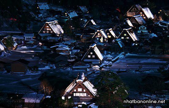 Lễ hội Winter Light-up