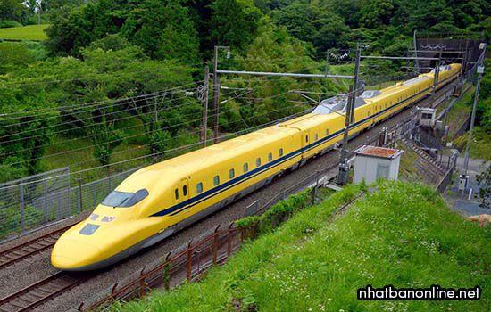 Shinkansen là gì? Giá vé Shinkansen bao nhiêu?
