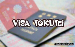 Visa đặc định đã được thông qua chưa