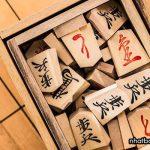 Cách chơi cờ shogi Nhật Bản