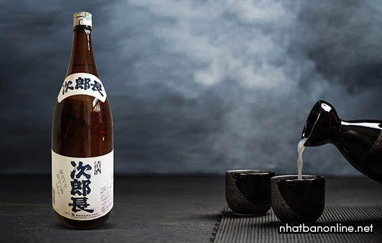 Rượu sake Nhật Bản và những điều có thể bạn chưa biết về sake