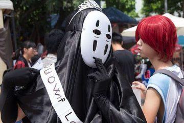 Lễ hội Cosplay ở Nhật Bản – lễ hội hóa trang anime độc đáo xứ Phù Tang