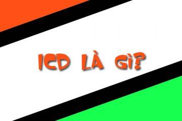 ICD là gì? Tại sao đi du học Nhật Bản cần biết về ICD