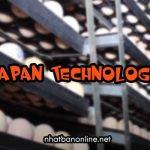 Máy ấp trứng Nhật Bản