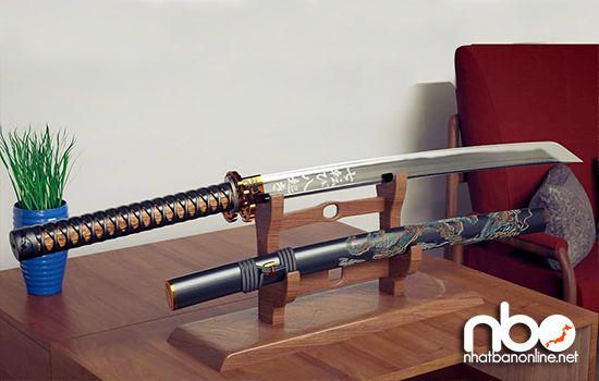 10 điều bí ẩn về thanh kiếm của những võ sĩ đạo