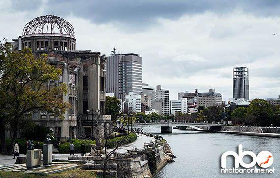 Thành phố Hiroshima