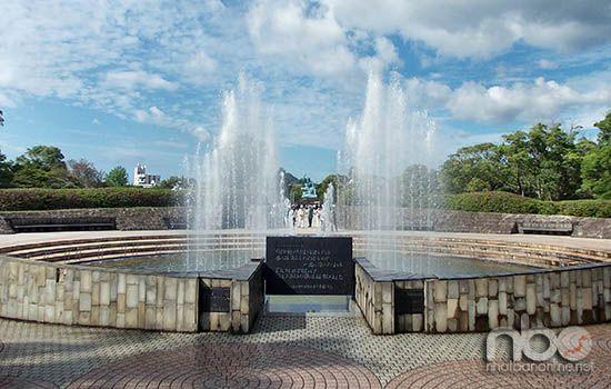 Thành phố Nagasaki xưa và nay