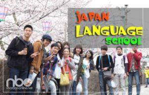 Các trường Nhật ngữ ở Nhật Bản